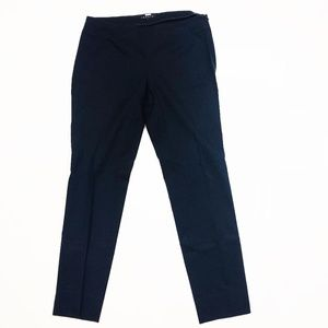 Theory Black Pants/Slacks